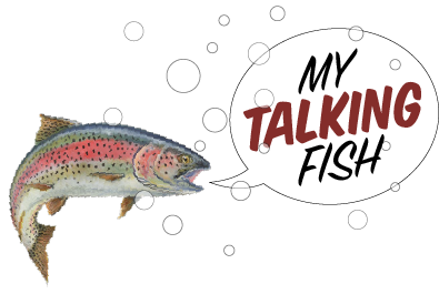 My Talking Fish